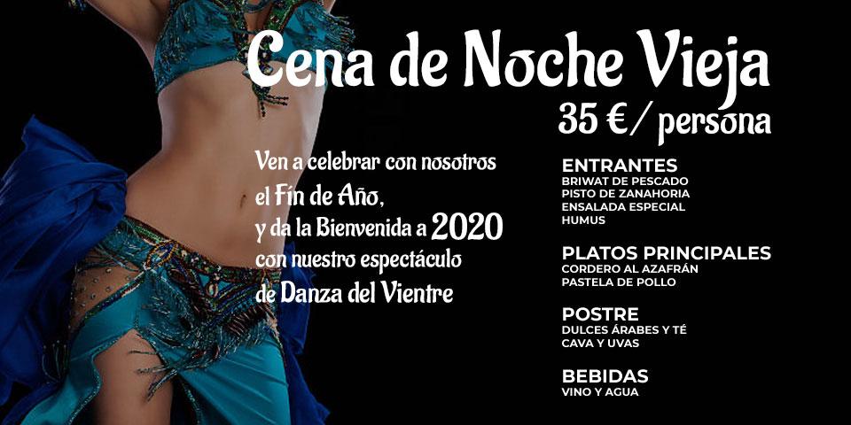 Noche Vieja 2019